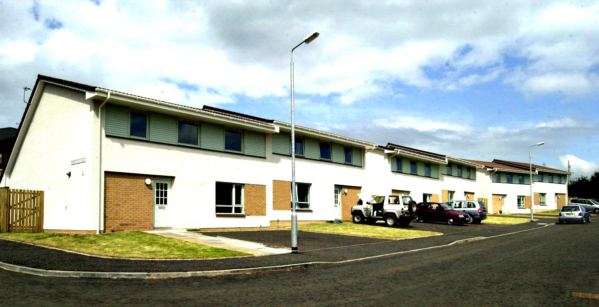 Building Control South Ayrshire Council