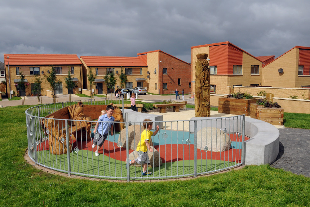Ayr | Ayrshire Housing